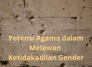 Potensi Agama dalam Melawan Ketidakadilan Gender