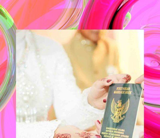 batas usia pernikahan
